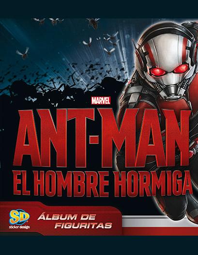AntiMan_Album