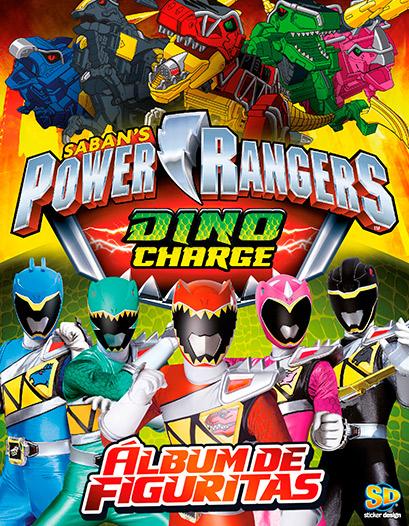 power_ranger_album