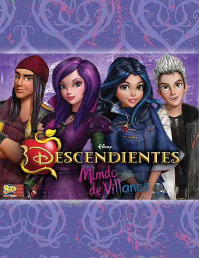descendants_tapa
